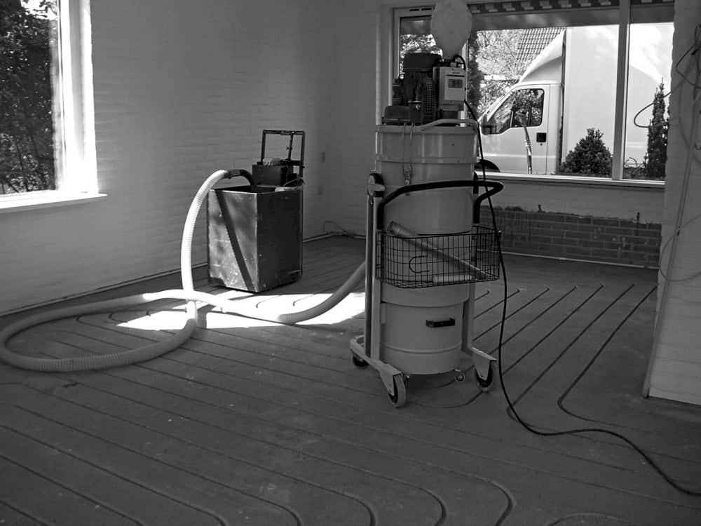 Fußbodenheizungen COSMO Flächenheizung COSMO