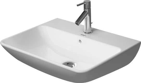 Waschbecken Duravit Waschtisch ME by Starck