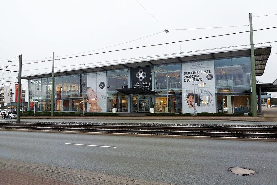 ELEMENTS Bielefeld