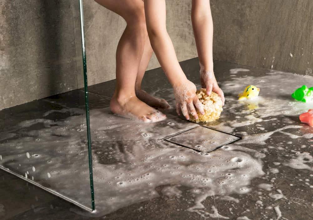 Duschrinnen ESS Easy Sanitary Solutions  Aqua Jewel Quattro