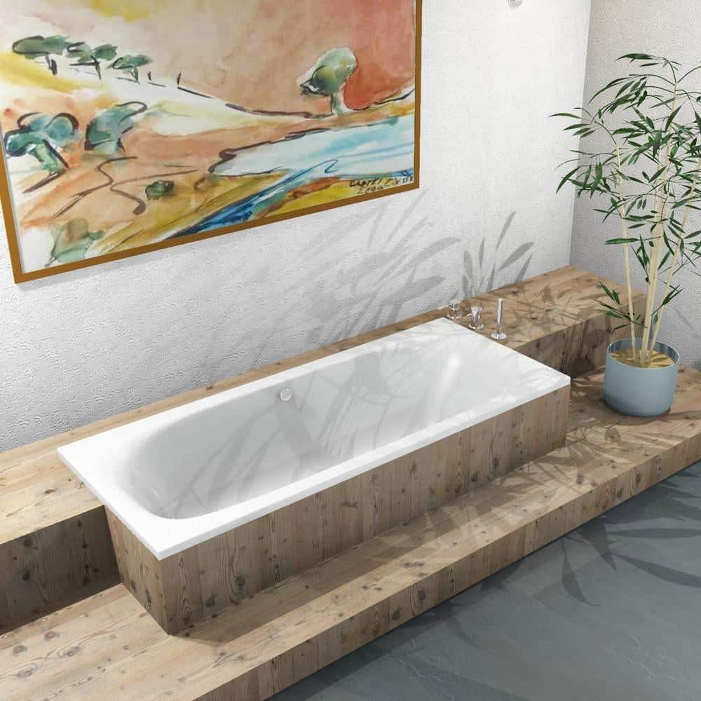 Großes Bad Ausschnitt