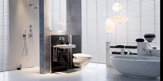 Top-Trends im Badezimmer