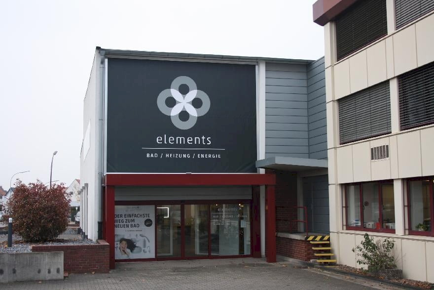 ELEMENTS Herford