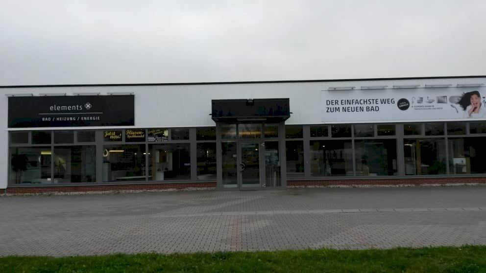 ELEMENTS Bautzen