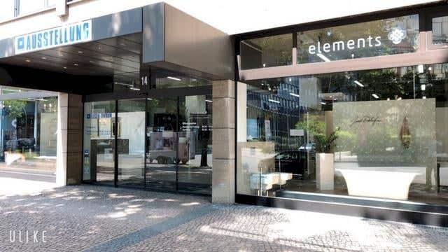 ELEMENTS Berlin-Charlottenburg