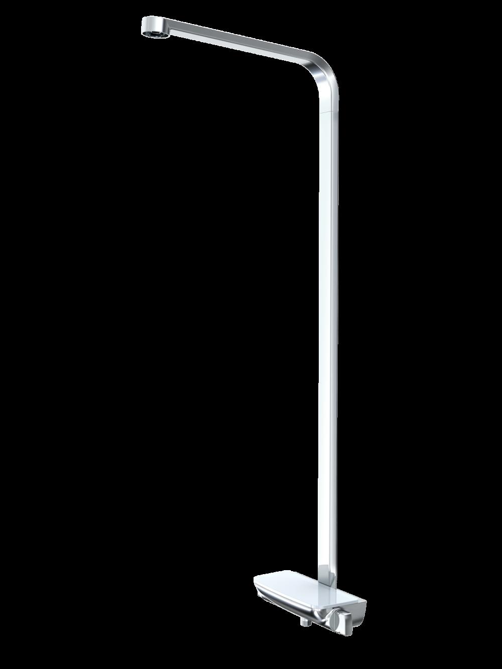 Duschsysteme VIGOUR Duschsystem vogue
