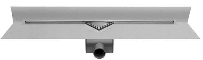 Duschrinnen ESS Easy Sanitary Solutions Duschrinne S-Line