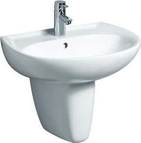 Waschbecken GEBERIT Waschtisch Renova Nr.1
