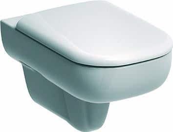 Wand-WCs GEBERIT Wand-Tiefspül-WC Smyle