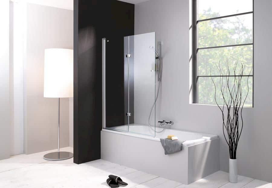 Duschabtrennungen Hüppe  501 Design Pure