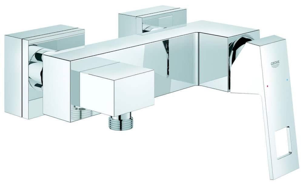 Duscharmaturen Grohe Einhand-AP-Brausebatterie Eurocube