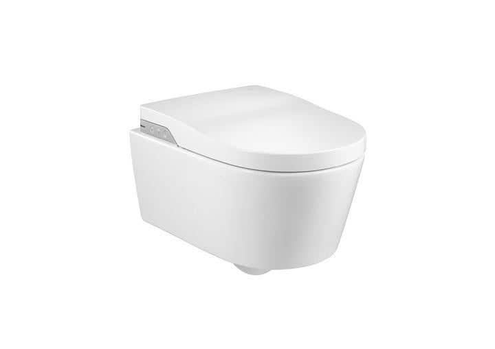 Wand-WCs ROCA Dusch-WC INSPIRA