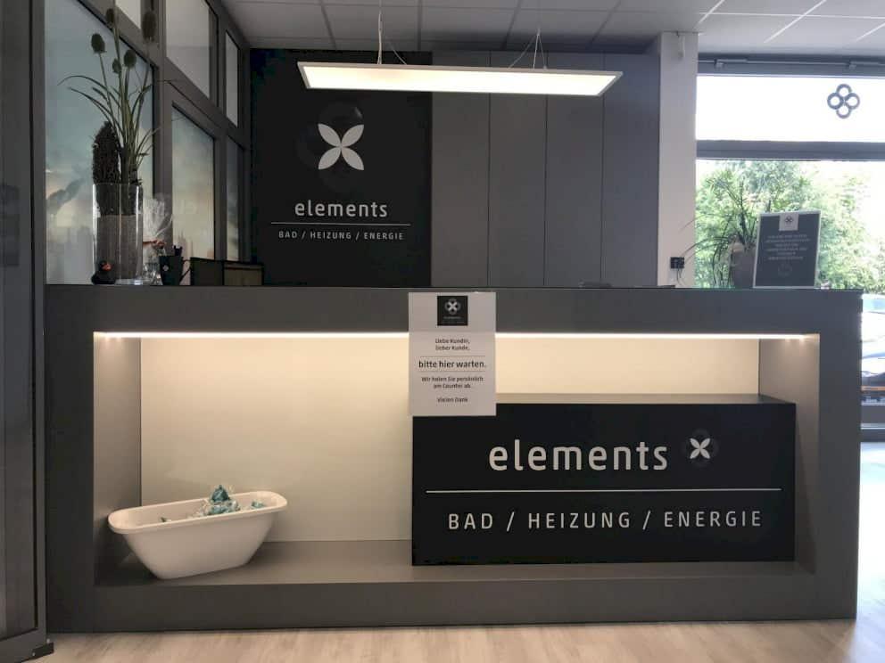 ELEMENTS Wernigerode
