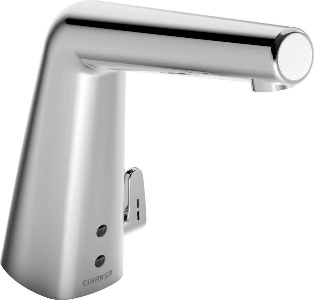 Waschbeckenarmaturen Hansa Armaturen Waschtischelektronikbatterie