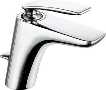 Waschbeckenarmaturen Kludi Einhand-Waschtischbatterie Balance