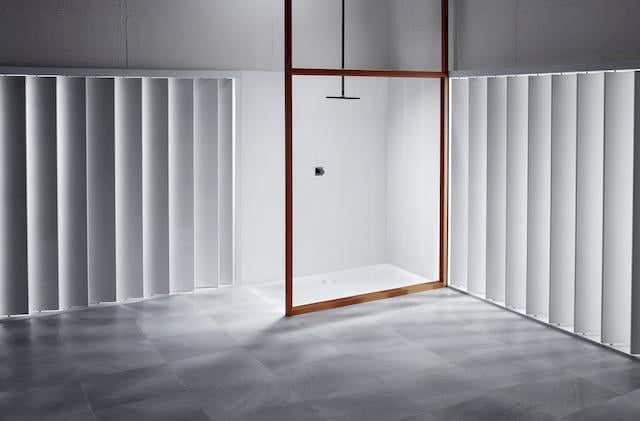Duschwannen Bette Duschfläche Floor Side