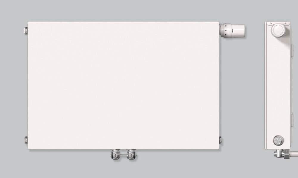 Badheizkörper COSMO Flachheizkörper Plan T6