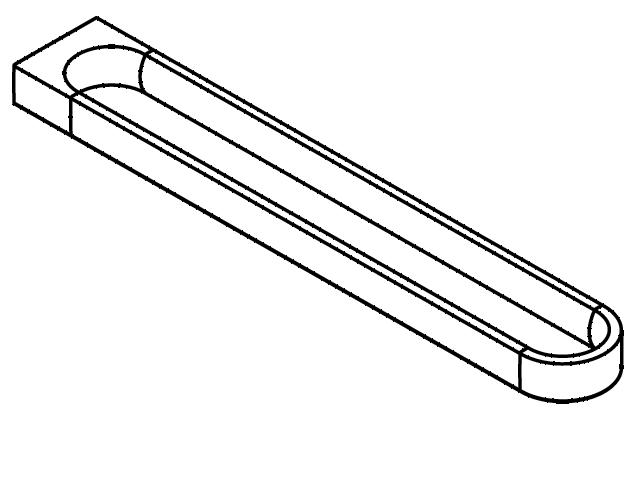Accessoires HEWI Handtuchhalter System 800
