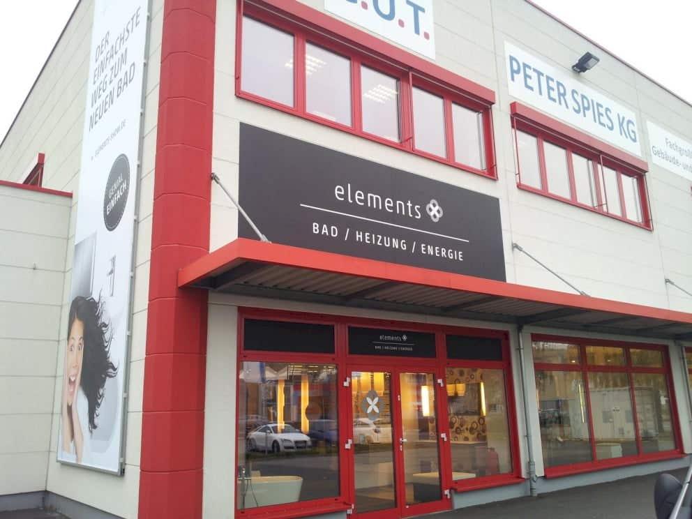 ELEMENTS Wetzlar