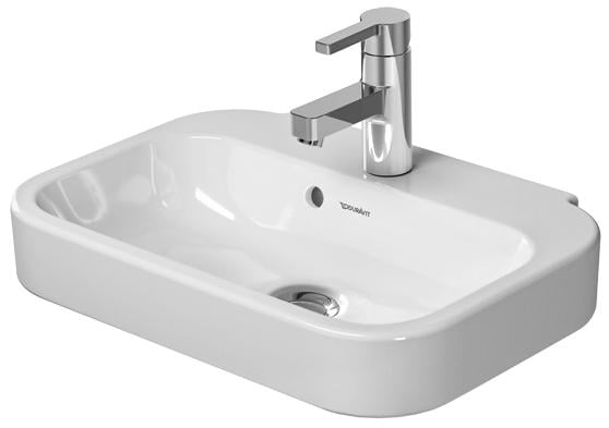Handwaschbecken Duravit Handwaschbecken Happy D.2