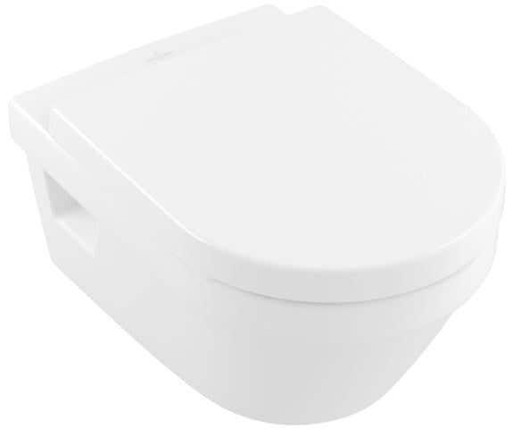 Wand-WCs Villeroy & Boch Wand-Tiefspül-WC Architectura