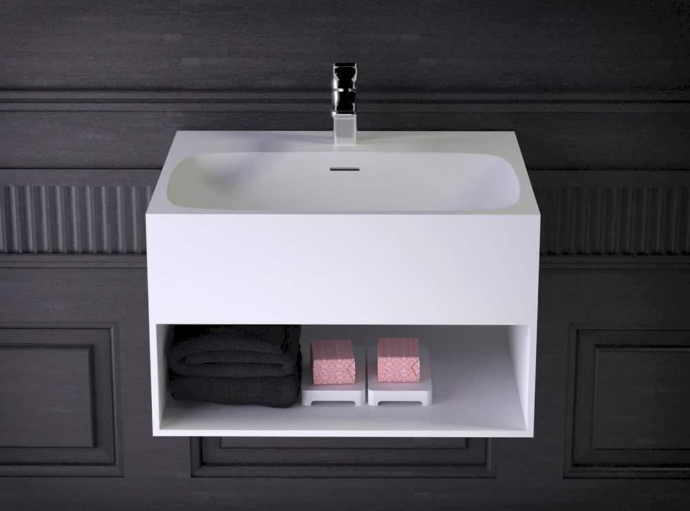 Handwaschbecken Knief Handwaschbecken GLAM
