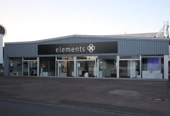 ELEMENTS Bergisch Gladbach-Bensberg