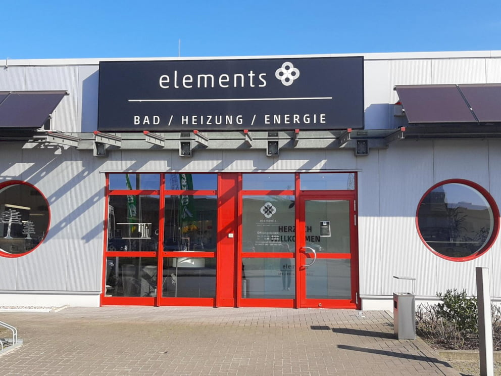 ELEMENTS Hamburg-Harburg