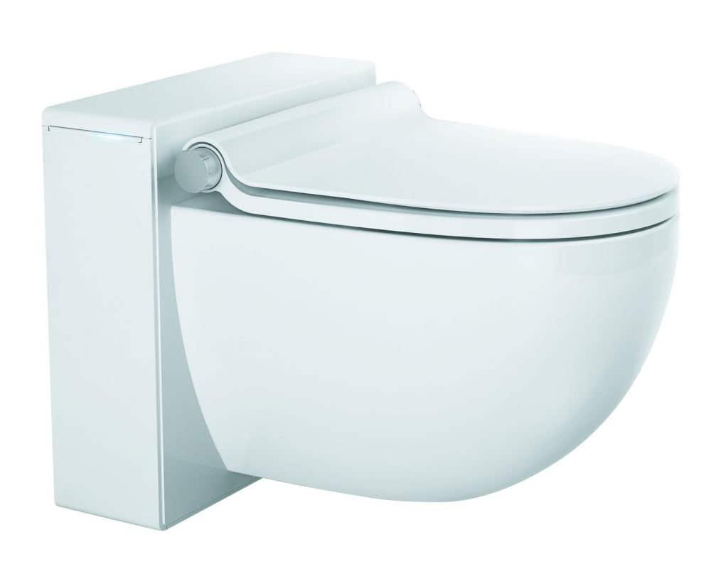 Wand-WCs Grohe Dusch-WC Sensia IGS