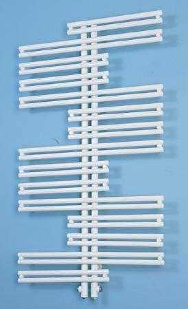Badheizkörper COSMO Badheizkörper / Designheizkörper Pisa