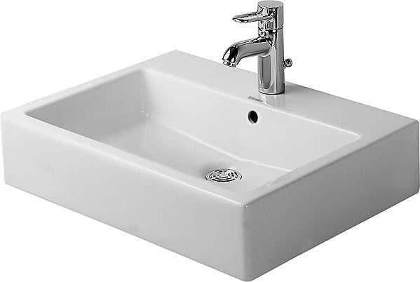 Handwaschbecken Duravit Aufsatzbecken VERO