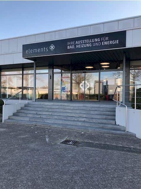 ELEMENTS Paderborn