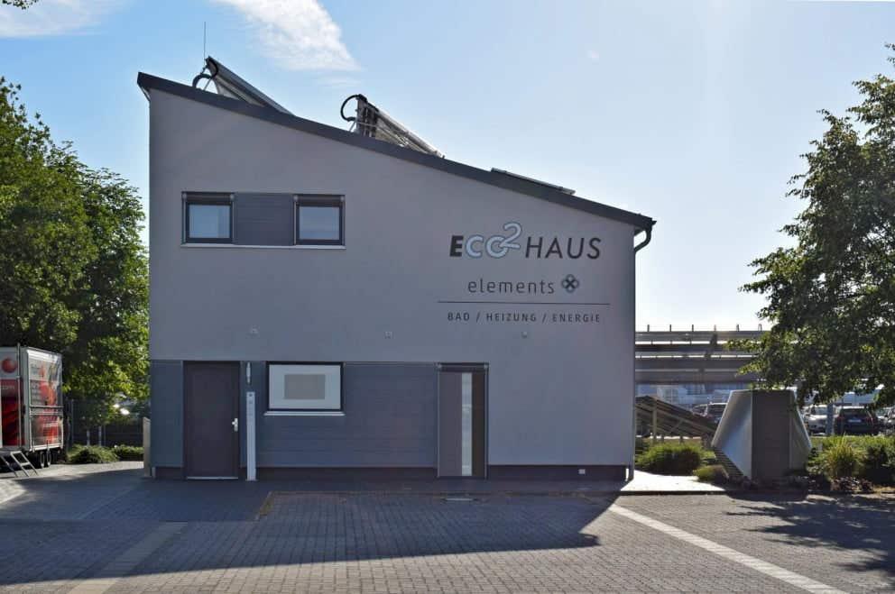Eco2Haus Hildesheim