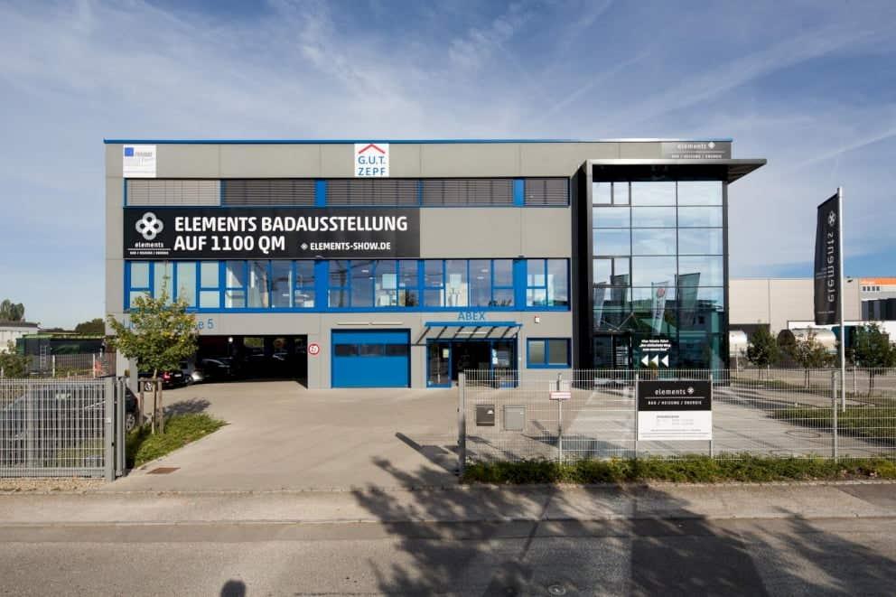 Ausstellung Denkendorf