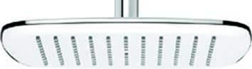 Brausen Nikles Inter Kopfbrause Pearl Rectangle