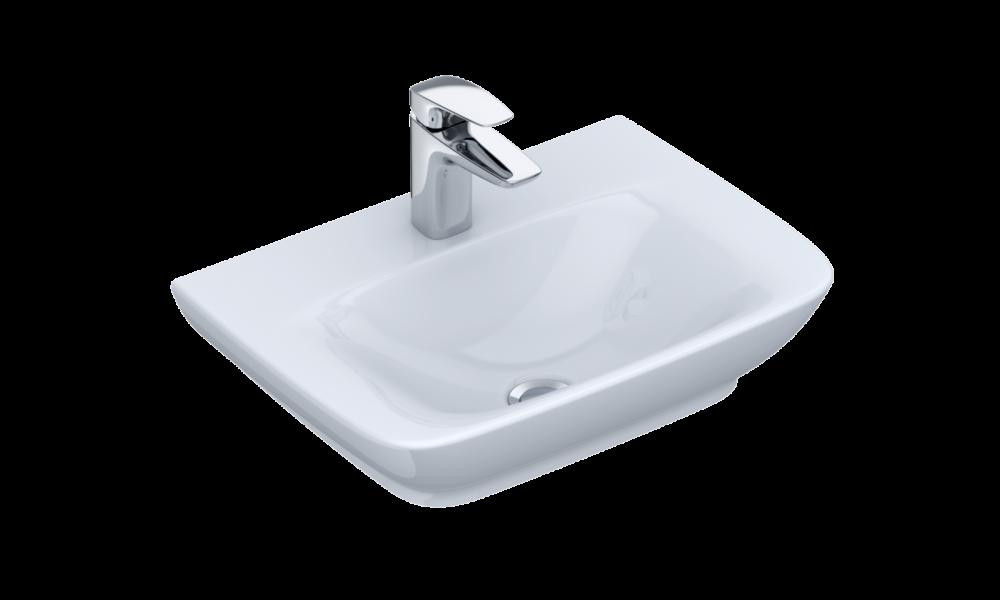 Handwaschbecken VIGOUR Handwaschbecken white