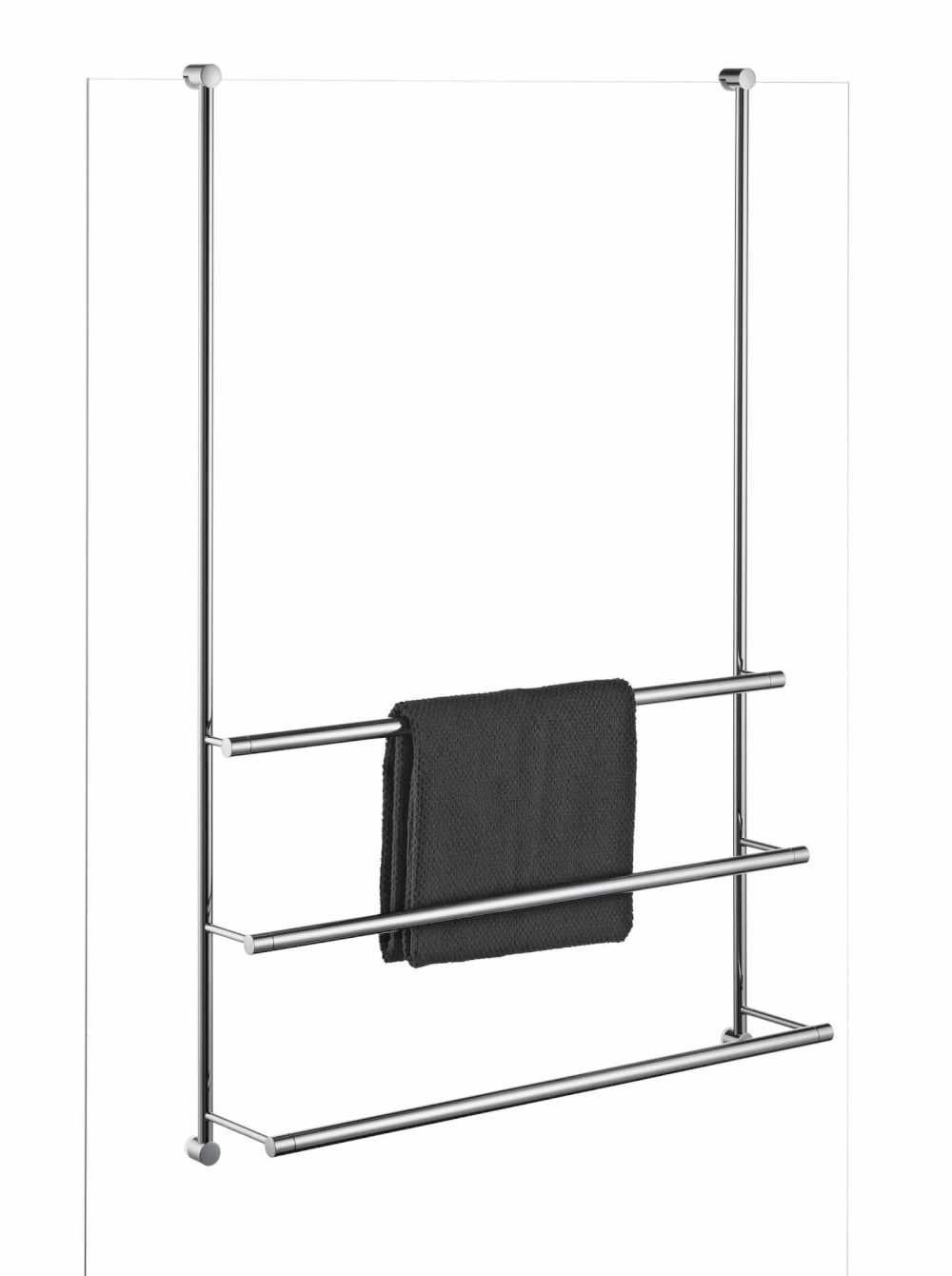 Accessoires Giese Sanitär Badetuchhalter Server