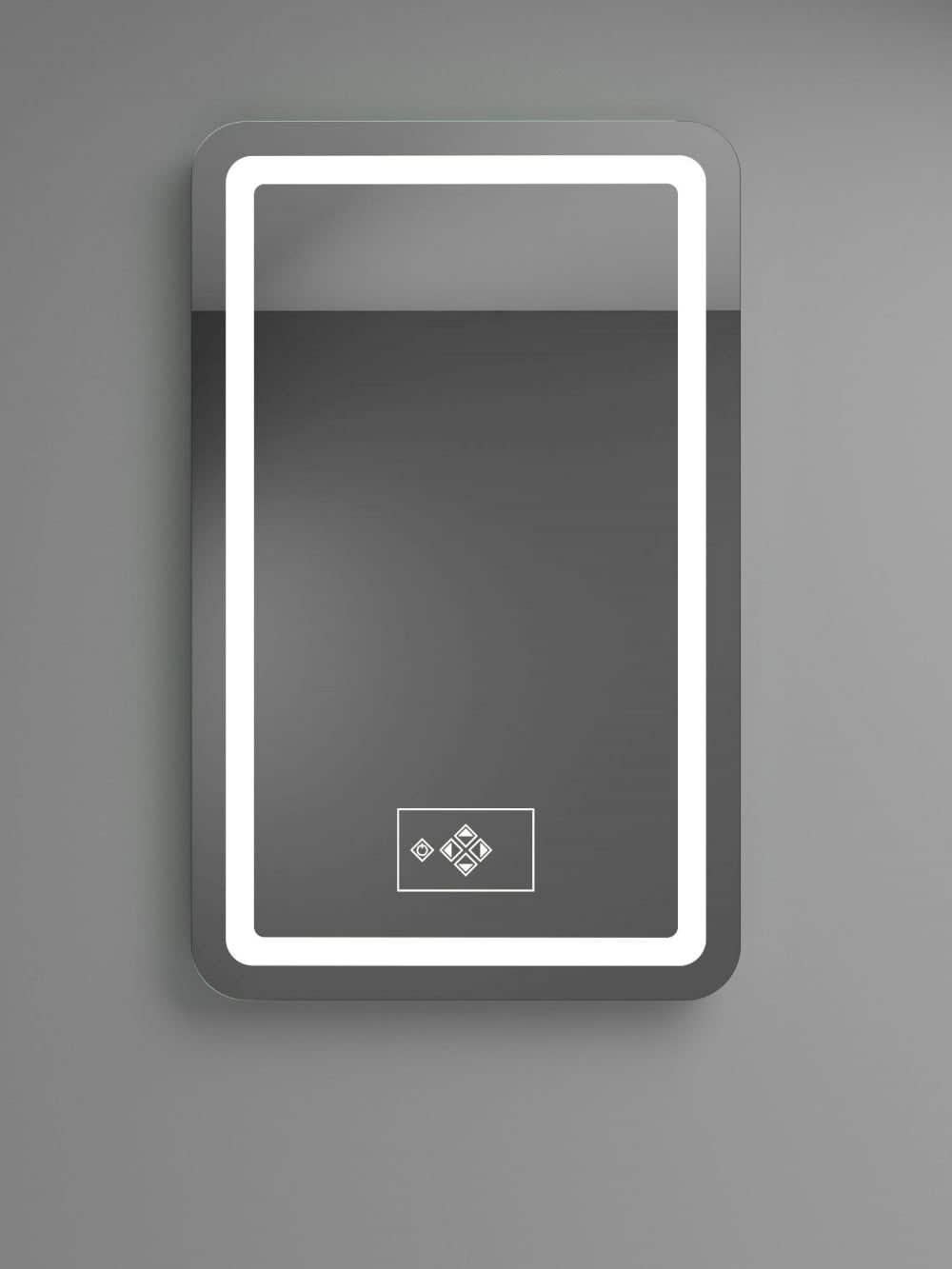Accessoires VIGOUR LED-Lichtspiegel vogue