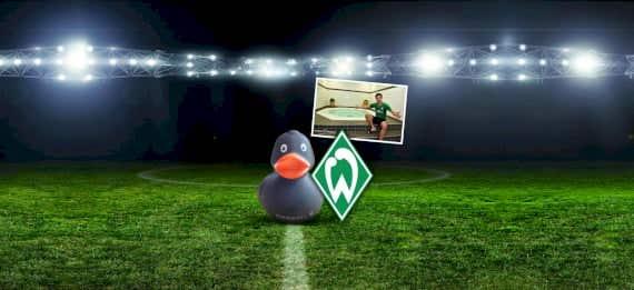 Werder-Gewinnspiel