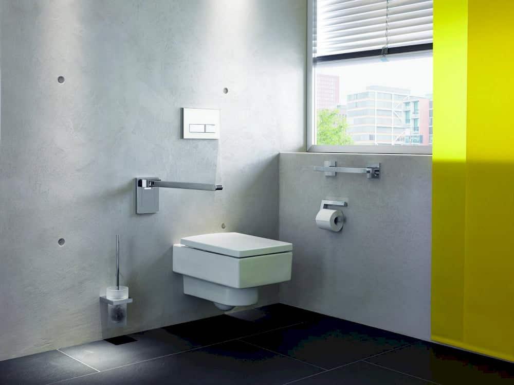 Accessoires HEWI WC-Bürstengarnitur System 100