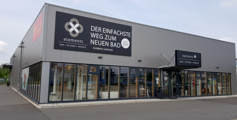 ELEMENTS Offenbach