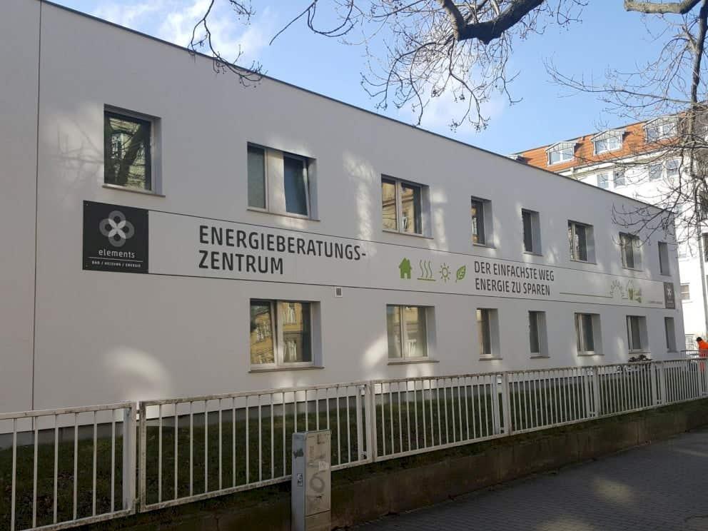 ELEMENTS Dresden – Energieberatungszentrum